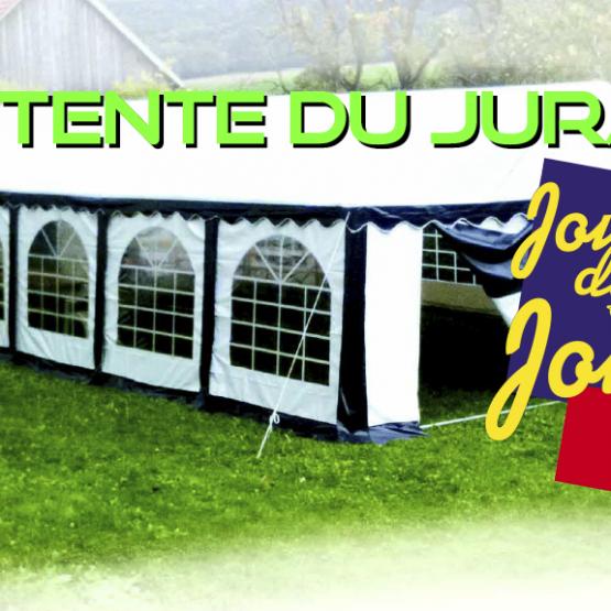 Tente Du Jura
