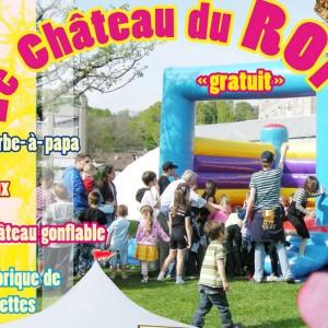 Chateau Du Roi